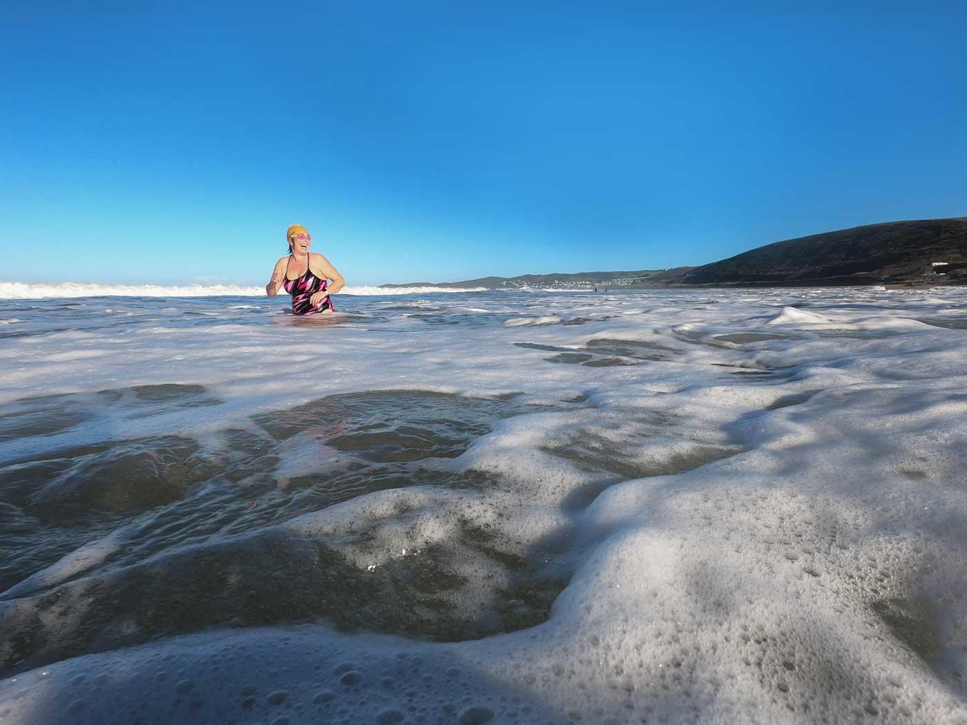 Chill Sessions Putsborough Sands Devon