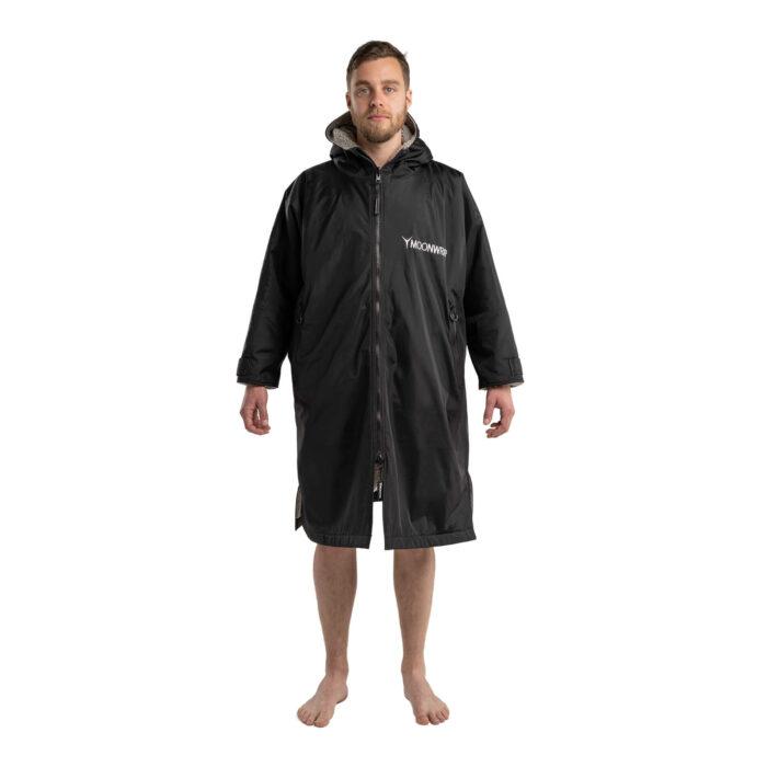 Moonwrap Long Sleeve Waterproof Changing Robe