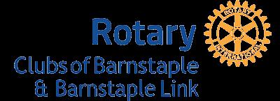 rotary club barnstaple